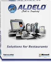 Aldelo For Restaurants Wireless